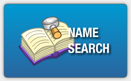 name search banner